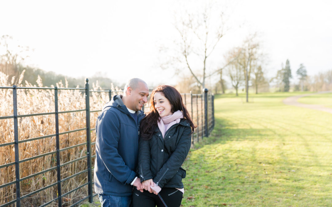 Pre-wedding shoot at Burghley House,Stamford, Lincolnshire