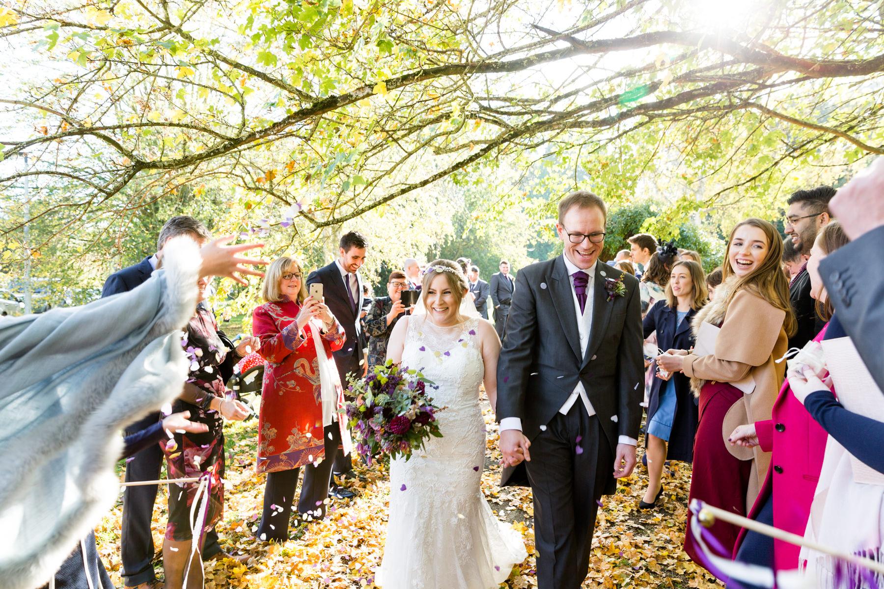 größte Auswahl schnelle Farbe super günstig im vergleich zu William Cecil Hotel Stamford Documentary Wedding Photography