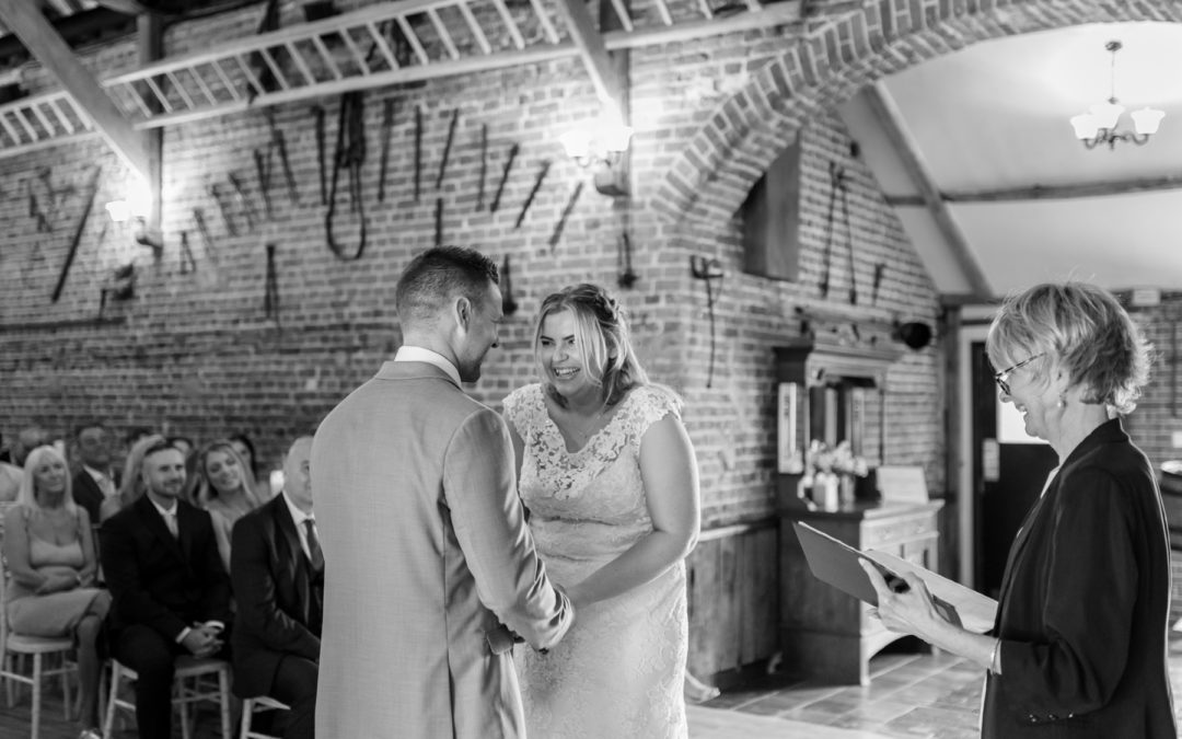 Hunters Hall Wedding, Norfolk Wedding Photography