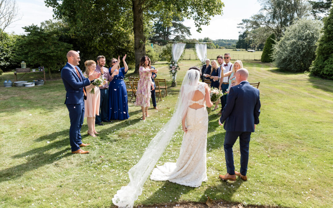 Godwick Hall WeddingNorfolk Wedding Photography