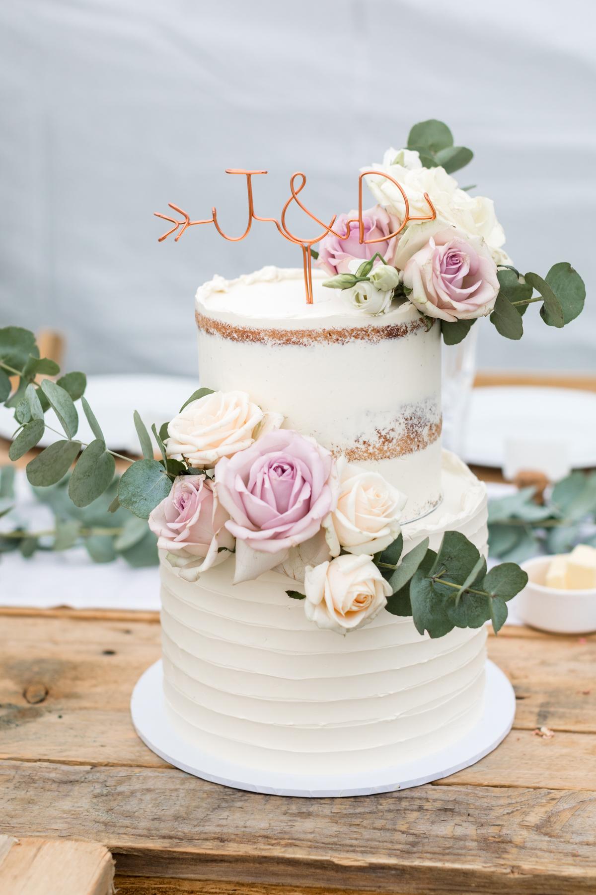 Beth Haxby cake